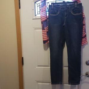 Seven 7 Jeans  size 4
